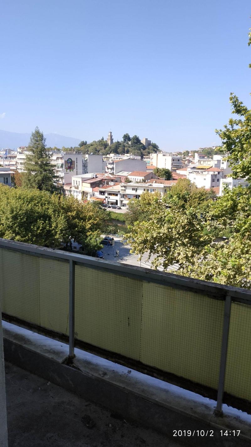 Θέα από μπαλκόνι,Μπαλκόνι