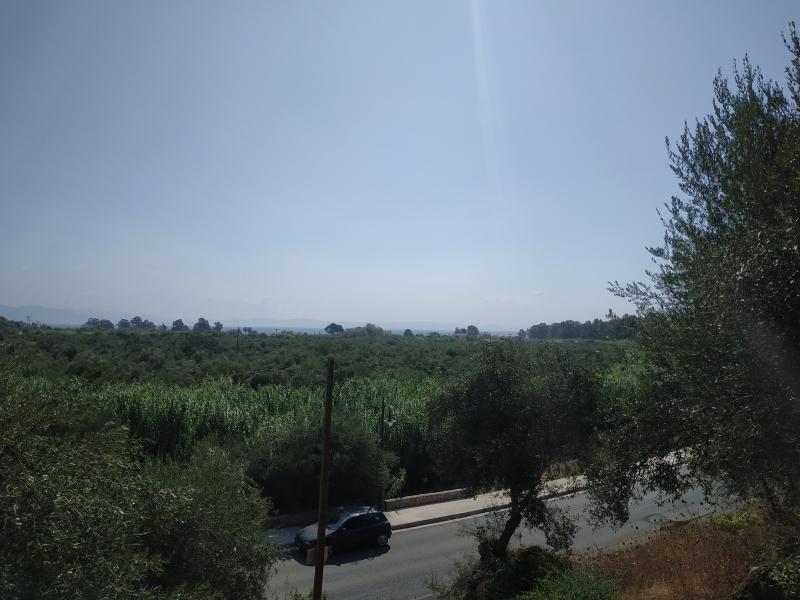 Εξωτερικός χώρος,Θέα από μπαλκόνι